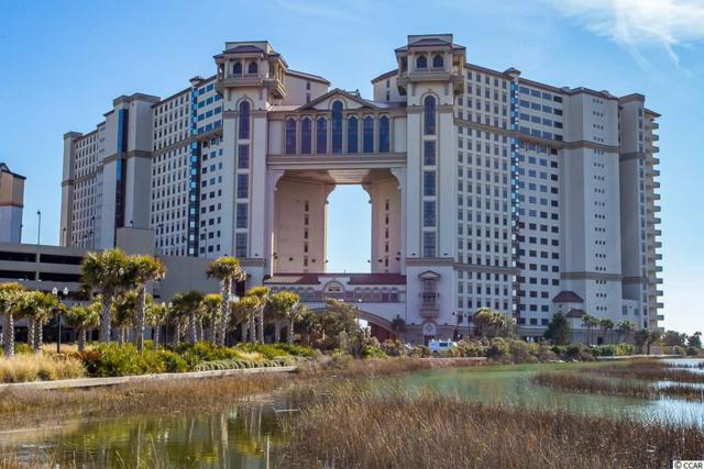 100 North Beach Blvd., #315 #315, North Myrtle Beach, SC 29582 (MLS #1802759) :: Trading Spaces Realty