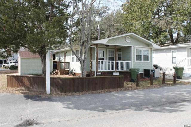 6001 S Kings Highway, Site 1773, Myrtle Beach, SC 29575 (MLS #1802761) :: Myrtle Beach Rental Connections