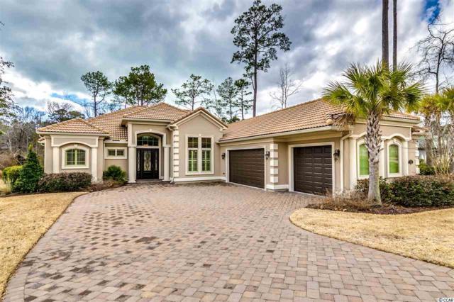 7320 Seville Drive, Myrtle Beach, SC 29572 (MLS #1802778) :: Myrtle Beach Rental Connections