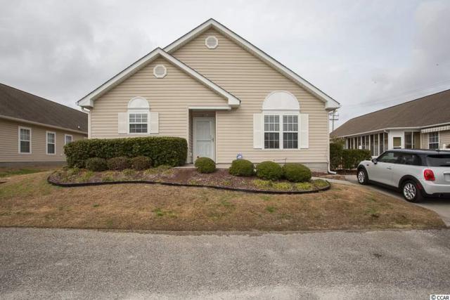 4257 Rivergate Lane, Little River, SC 29566 (MLS #1802783) :: Myrtle Beach Rental Connections