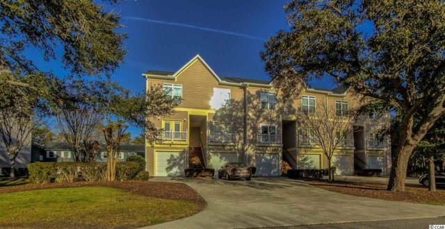7003 Porcher Drive I, Myrtle Beach, SC 29572 (MLS #1802823) :: The Litchfield Company