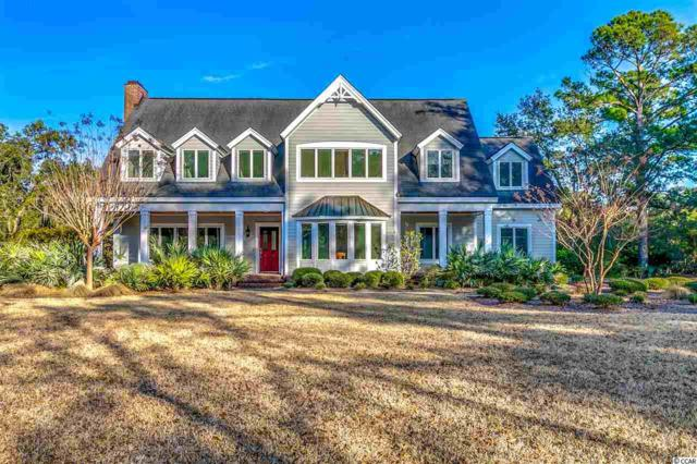 352 Old Carriage Loop, Georgetown, SC 29440 (MLS #1802830) :: James W. Smith Real Estate Co.