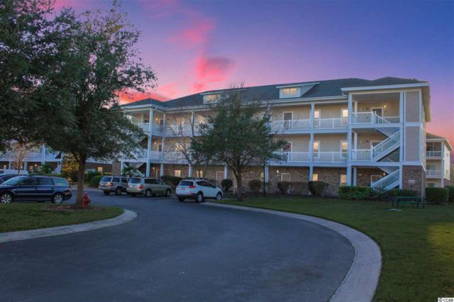 805 Crumpet Court #1158, Myrtle Beach, SC 29579 (MLS #1802860) :: Myrtle Beach Rental Connections
