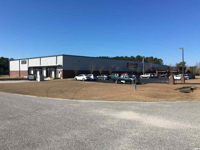 3650 Ralph Ellis Blvd., Loris, SC 29569 (MLS #1802875) :: James W. Smith Real Estate Co.