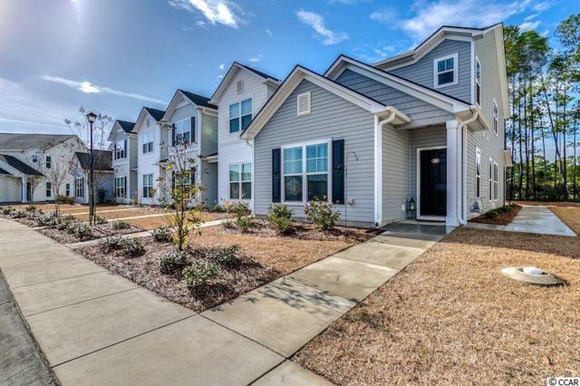 301 Castle Drive #301, Myrtle Beach, SC 29579 (MLS #1802882) :: Myrtle Beach Rental Connections