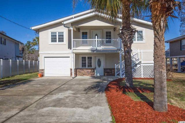 5890 Rosewood Dr., Myrtle Beach, SC 29588 (MLS #1802900) :: The Litchfield Company
