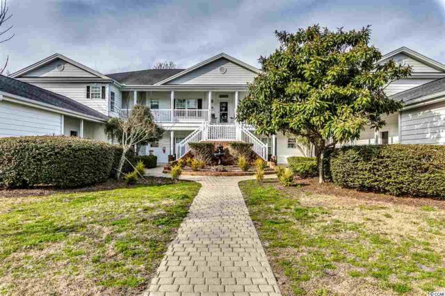 5050 Glenbrook Drive #202, Myrtle Beach, SC 29579 (MLS #1802918) :: Trading Spaces Realty