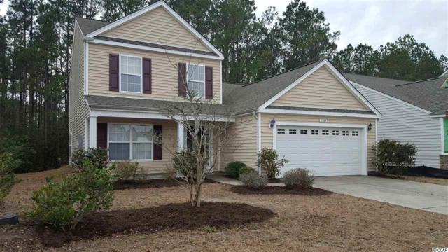 2884 Scarecrow Way, Myrtle Beach, SC 29579 (MLS #1802942) :: James W. Smith Real Estate Co.