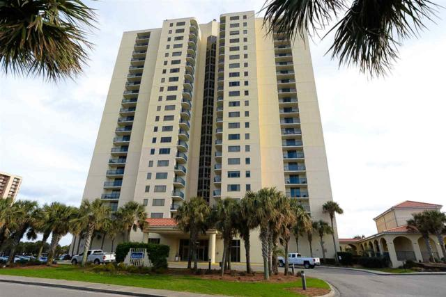 8560 Queensway Blvd #708, Myrtle Beach, SC 29572 (MLS #1802943) :: Trading Spaces Realty