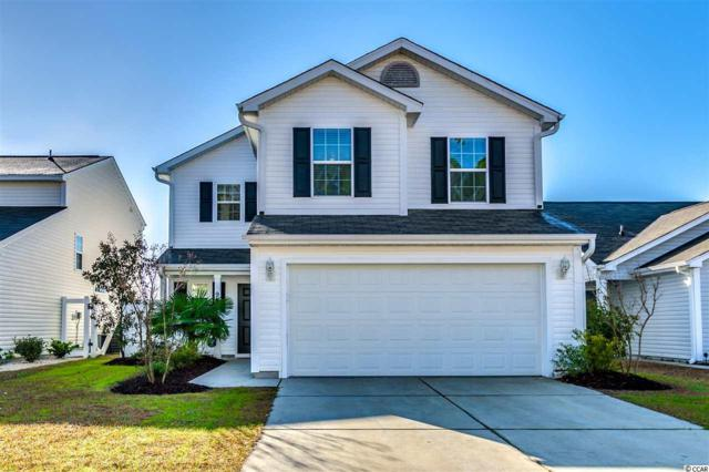 949 Silvercrest Drive, Myrtle Beach, SC 29579 (MLS #1802966) :: The HOMES and VALOR TEAM