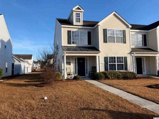 1131 Harvester Circle #1131, Myrtle Beach, SC 29579 (MLS #1802984) :: The Hoffman Group
