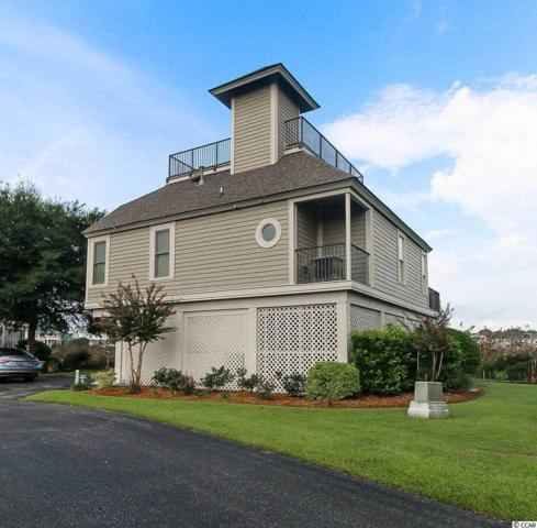 1659 Harbor Dr, North Myrtle Beach, SC 29582 (MLS #1802986) :: Myrtle Beach Rental Connections
