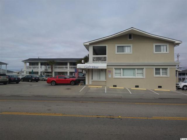 4409 North Ocean Blvd #209, North Myrtle Beach, SC 29582 (MLS #1802992) :: Trading Spaces Realty