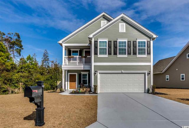 3681 White Wing Circle, Myrtle Beach, SC 29579 (MLS #1803006) :: Myrtle Beach Rental Connections