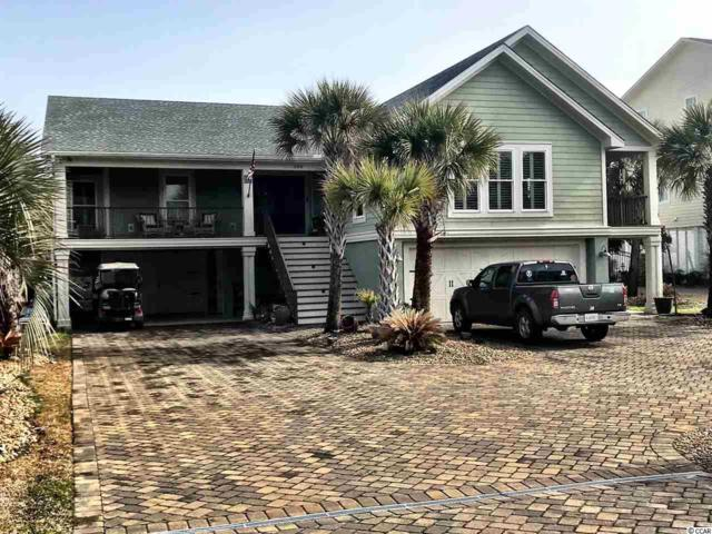 206 16th Ave N., North Myrtle Beach, SC 29582 (MLS #1803007) :: Myrtle Beach Rental Connections