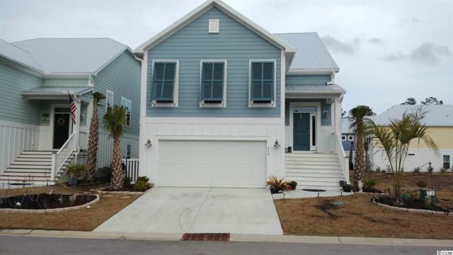 516 Chanted Dr, Murrells Inlet, SC 29576 (MLS #1803015) :: Myrtle Beach Rental Connections