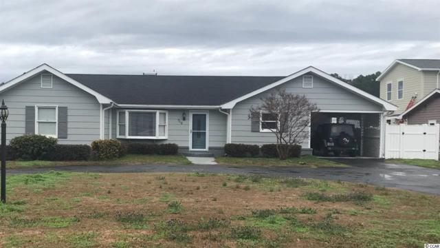 716 Plantation, Myrtle Beach, SC 29575 (MLS #1803035) :: Myrtle Beach Rental Connections