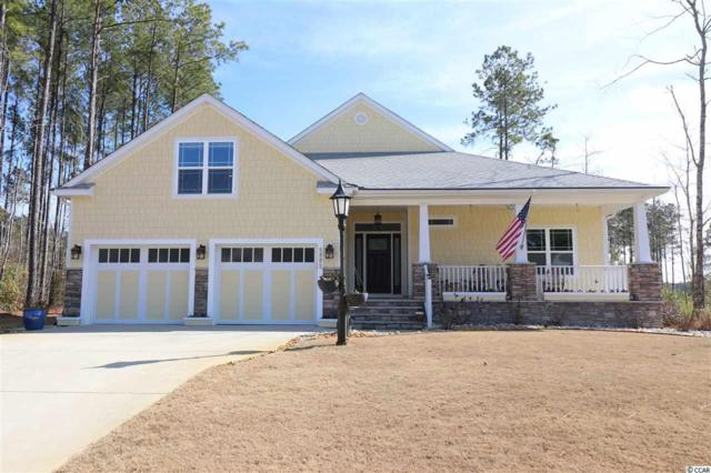 7991 N Balfour Drive Nw, Calabash, NC 28467 (MLS #1803051) :: Myrtle Beach Rental Connections