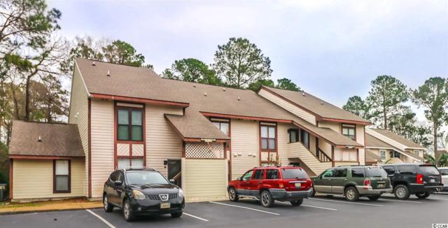 4470 Little River Inn Lane #1003, Little River, SC 29566 (MLS #1803058) :: The Hoffman Group
