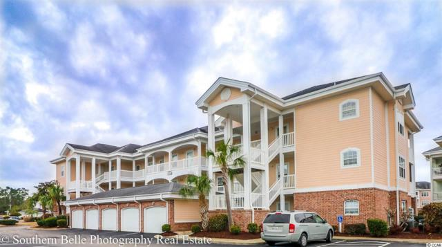 4864 Carnation Circle #201, Myrtle Beach, SC 29577 (MLS #1803060) :: Trading Spaces Realty