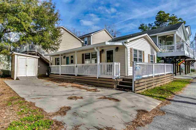 6001 S Kings Highway, Surfside Beach, SC 29575 (MLS #1803094) :: The HOMES and VALOR TEAM