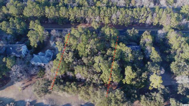 0 Wallace Pate Dr, Georgetown, SC 29440 (MLS #1803117) :: James W. Smith Real Estate Co.