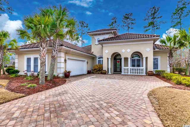 2060 Timmerman Rd, Myrtle Beach, SC 29588 (MLS #1803136) :: Myrtle Beach Rental Connections