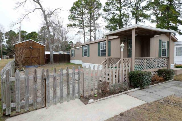 1745 Crystal Lakes Dr, Myrtle Beach, SC 29575 (MLS #1803137) :: Sloan Realty Group