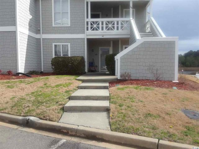 4396 Baldwin Avenue C-147, Little River, SC 29566 (MLS #1803143) :: Myrtle Beach Rental Connections
