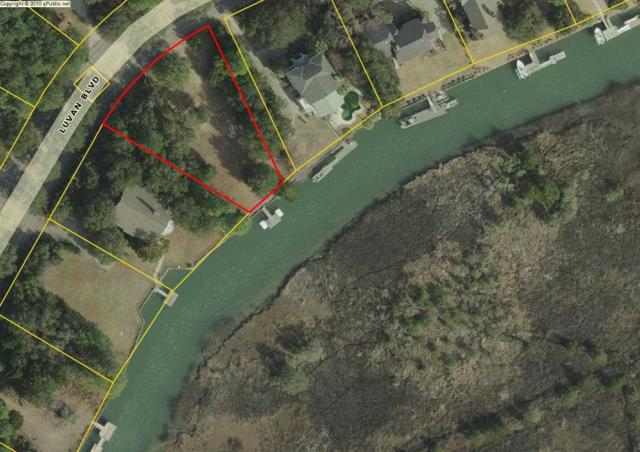 Lot 7 Luvan Blvd., Georgetown, SC 29440 (MLS #1803149) :: The HOMES and VALOR TEAM