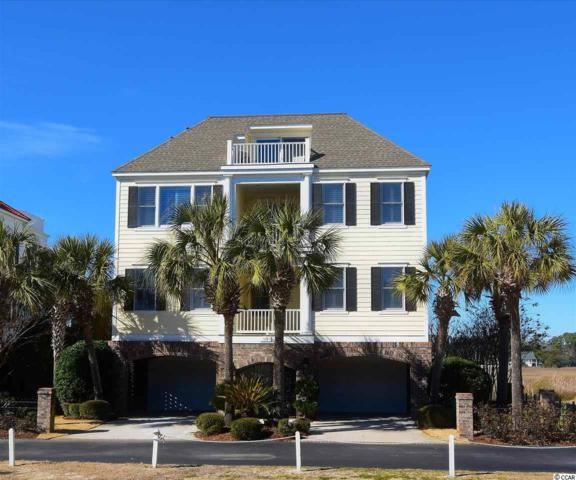 118 Sea Oats Circle, Pawleys Island, SC 29585 (MLS #1803163) :: The Litchfield Company