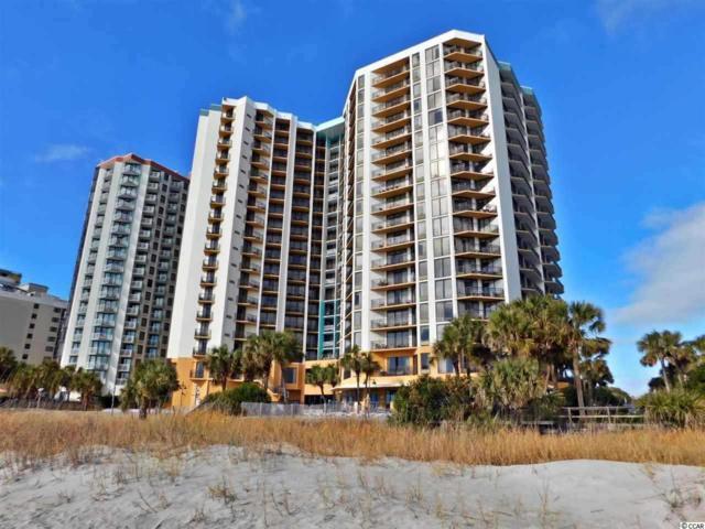 2710 N Ocean Blvd #1938, Myrtle Beach, SC 29577 (MLS #1803172) :: James W. Smith Real Estate Co.