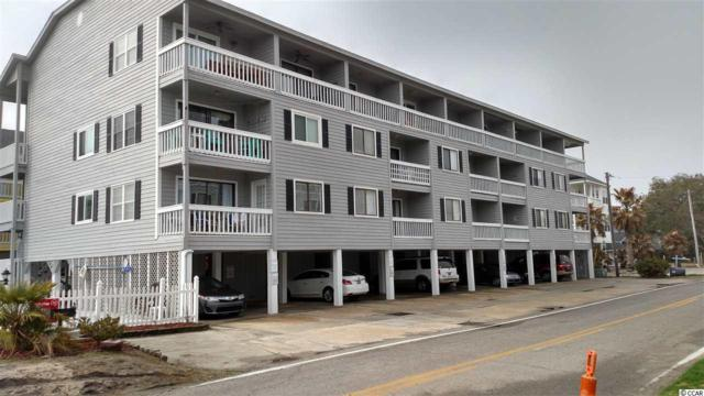 1429 N Waccamaw Drive #205, Garden City Beach, SC 29576 (MLS #1803191) :: The HOMES and VALOR TEAM