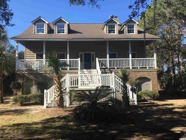 2731 Luvan Boulevard, Georgetown, SC 29440 (MLS #1803197) :: The HOMES and VALOR TEAM