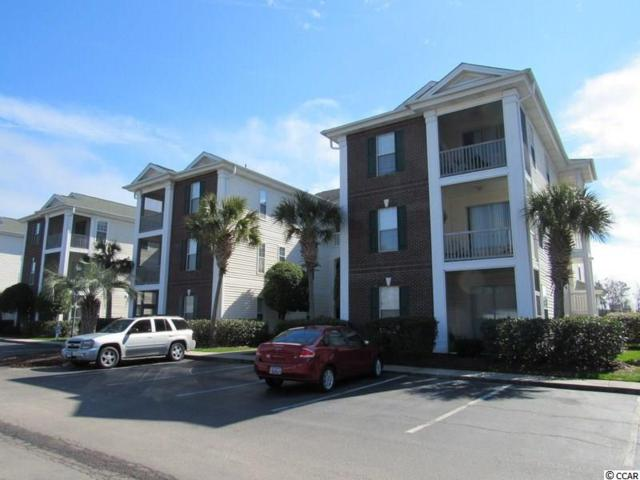 480 River Oaks Drive 63-J, Myrtle Beach, SC 29579 (MLS #1803202) :: Myrtle Beach Rental Connections