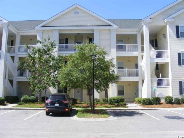 601 Hillside Dr N #1905 #1905, North Myrtle Beach, SC 29582 (MLS #1803208) :: Trading Spaces Realty