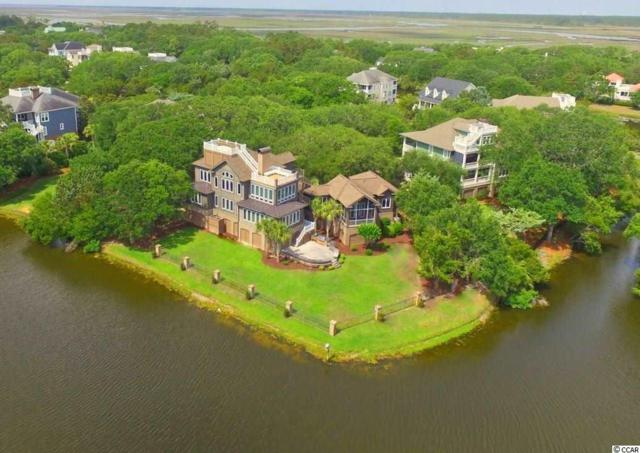 57 Sea Island Dr., Georgetown, SC 29440 (MLS #1803232) :: Silver Coast Realty