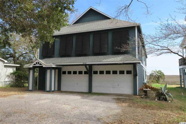 4955 Hwy 17 S, Murrells Inlet, SC 29576 (MLS #1803250) :: The Litchfield Company
