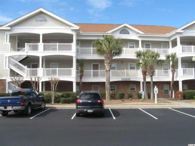 5801 Oyster Catcher Drive #731, North Myrtle Beach, SC 29582 (MLS #1803268) :: Trading Spaces Realty