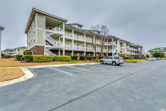 604 Heathrow Drive #1095, Myrtle Beach, SC 29579 (MLS #1803297) :: The HOMES and VALOR TEAM
