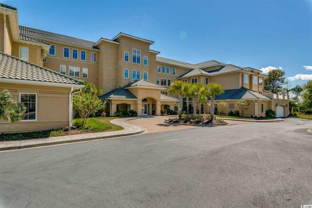 2180 Waterview Drive #937, North Myrtle Beach, SC 29582 (MLS #1803313) :: The Litchfield Company