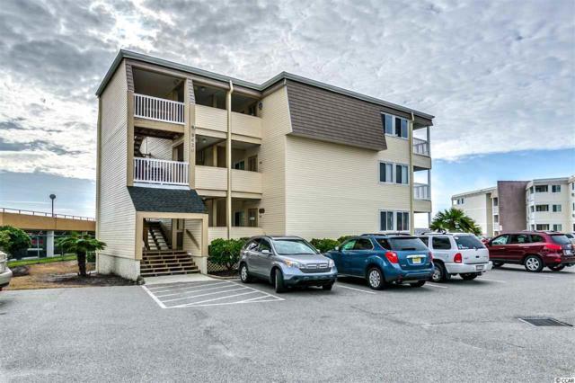 9620 Shore Drive #203, Myrtle Beach, SC 29572 (MLS #1803331) :: The Hoffman Group