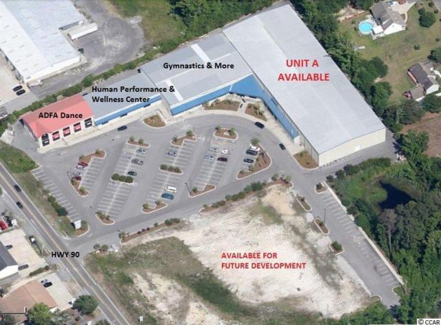 304 E Highway 90, Little River, SC 29566 (MLS #1803340) :: The Litchfield Company