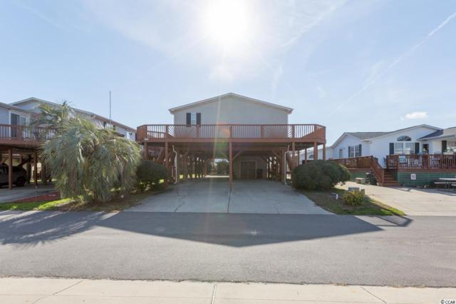 1553 Mason Cir, Surfside Beach, SC 29575 (MLS #1803372) :: The Hoffman Group