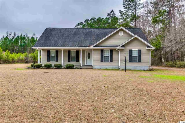 1371 Singing Pines Drive, Conway, SC 29527 (MLS #1803385) :: The Hoffman Group