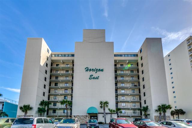 1108 N Waccamaw Drive #102, Garden City Beach, SC 29576 (MLS #1803392) :: The HOMES and VALOR TEAM