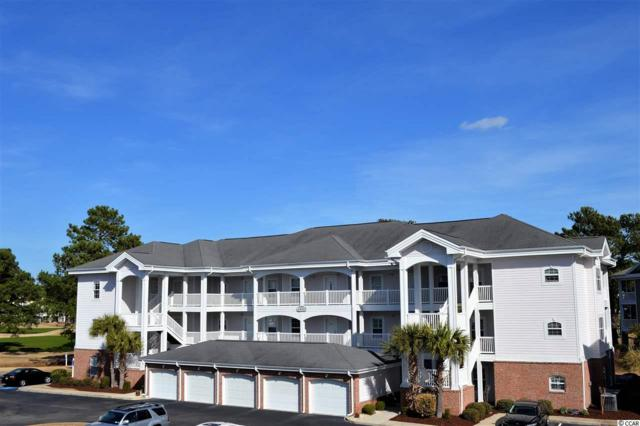 4880 Dahlia Ct #305, Myrtle Beach, SC 29579 (MLS #1803393) :: The Litchfield Company