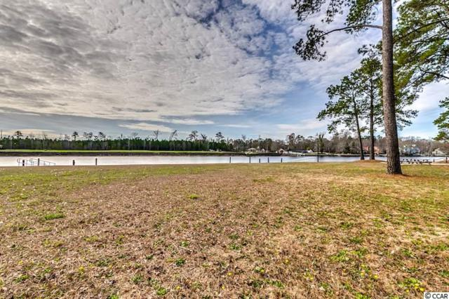 Lot 21 Mesa Grande Drive, Myrtle Beach, SC 29579 (MLS #1803400) :: The Litchfield Company