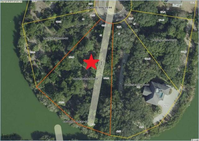 Lot 45 Dene Court, Georgetown, SC 29440 (MLS #1803408) :: James W. Smith Real Estate Co.