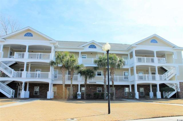 5801 Oyster Catcher Drive Unit 1334 #1334, North Myrtle Beach, SC 29582 (MLS #1803409) :: The Hoffman Group